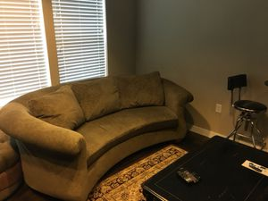 Full size Couch for Sale in Houston, TX