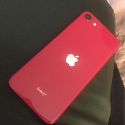 Red iPhone 8 for Sale in St. Louis,  MO