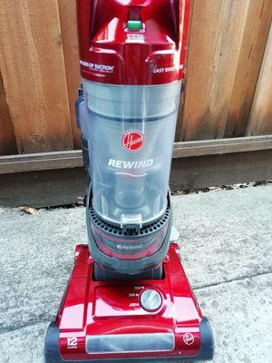 Vacuum for Sale in Sunnyvale, CA