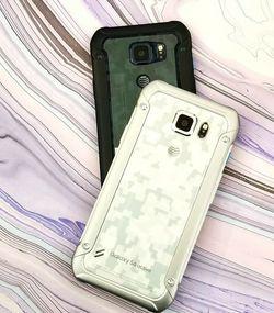 Samsung Galaxy S6 Active Waterproof 32gb Unlocked for Sale in Seattle,  WA