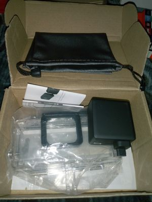 GoPro Hero 5 Side Battery and Waterproof case for Sale in Columbus, OH