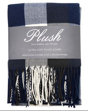 Plush brand scarf, $75 new for Sale in Charleston, SC
