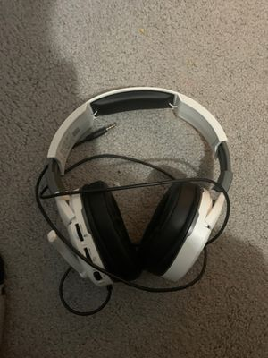 Turtle beach headset for Sale in Stone Park, IL