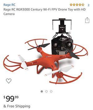 New Drone w/ WiFi & HD Camera for Sale in Mukilteo, WA