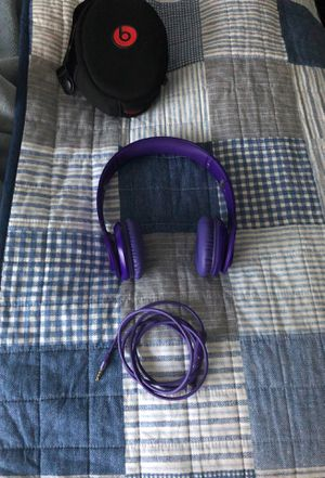 BEATS solo HD for Sale in Lancaster, OH