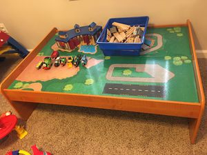 Train Table for Sale in Nashville, TN