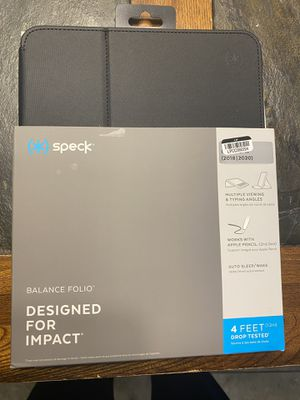Speck 11inch folio for Sale in Indianapolis, IN
