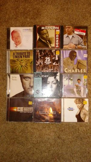 CD's for Sale in Indianapolis, IN
