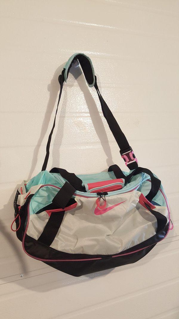 Nike Multicolor Duffle bag