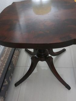 Antique Table for Sale in Pompano Beach,  FL