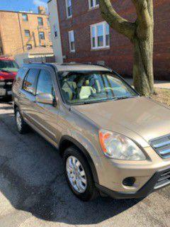 2006 Honda CRV exl 98,000 miles for Sale in Chicago, IL
