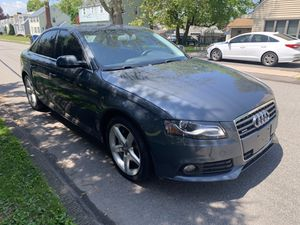 2010 Audi A4 for Sale in East Hartford, CT