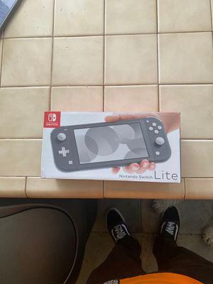 Nintendo switch lite for Sale in Pomona, CA