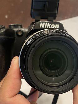 Nikon,digital camera In Good Condition for Sale in Coronado,  CA
