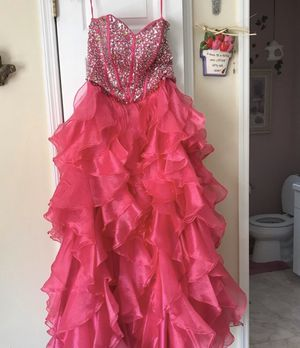 Quinceanera dress / sweet 16 for Sale in Pinconning, MI