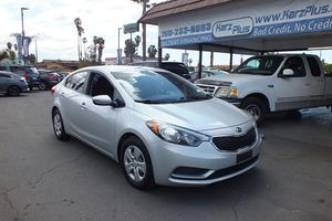 2016 Kia Forte for Sale in National City, CA