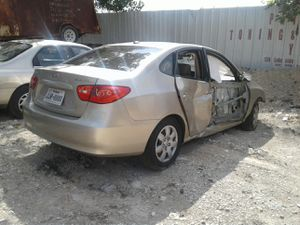 2009 HYUNDAI ELANTRA --- PARTS FOR SALE // PARTES SOLAMENTE $6570 for Sale in Mesquite, TX