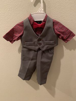0-3 months kids Dress Clothes for Sale in Olympia, WA