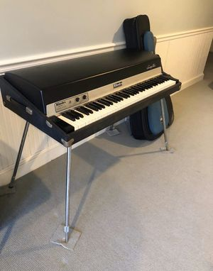 1979 Rhodes Stage Model Electric Piano for Sale in Newton, MA