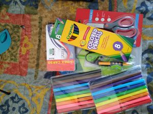 School supplies for Sale in Aurora, CO