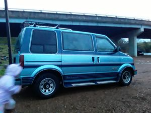 1987 Chevy Astro Rockwood Camper Van for Sale in Shelbyville, TN