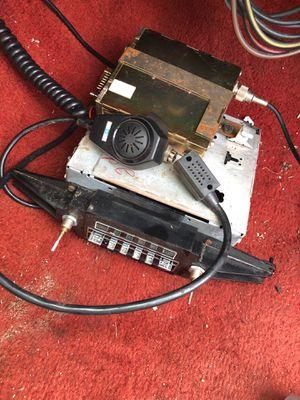 Cb Radio for Sale in Detroit, MI
