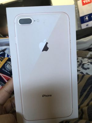iPhone 8plus for Sale in Saint Paul, MN