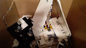 Fake Lego ucs imperial shuttle for Sale in Garner, NC
