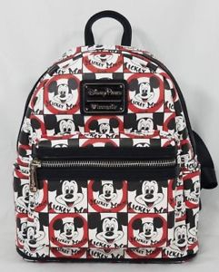 DISNEY PARKS LOUNGEFLY MICKEY MOUSE CLUB MUSKETEER MINI BACKPACK for Sale in Montebello, CA
