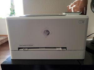 Hp Jet Printer for Sale in Lacey, WA
