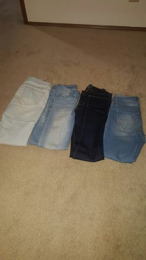 Jean size 1 for Sale in Renton, WA