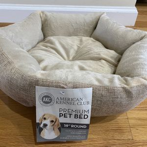American Kennel Club Dog Bed for Sale in Alexandria, VA