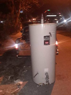 Industrial water heater for Sale in Miami, FL
