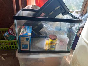 Fish Tank for Sale in Sugar Land, TX