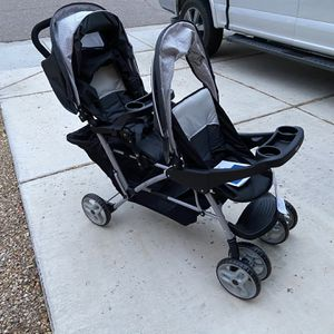 GRACO Duo glider Stroller for Sale in Chandler, AZ