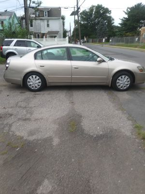 Nissan Altima for Sale in Trenton, NJ