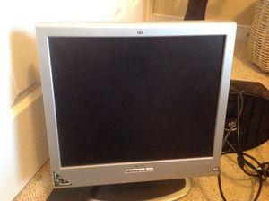 Monitor hp 1730 for Sale in Midlothian, VA