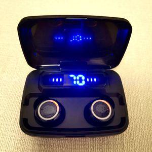 M11 True Wireless EarBuds BT for Sale in Norco, CA