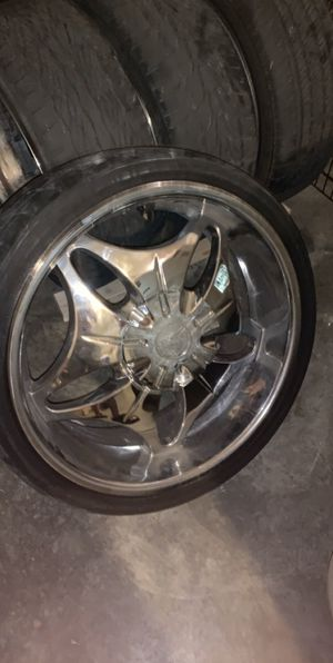 Rims for Sale in Oak Grove, KY