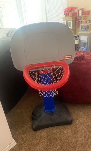 Basketball hoop for Sale in Lake Elsinore, CA