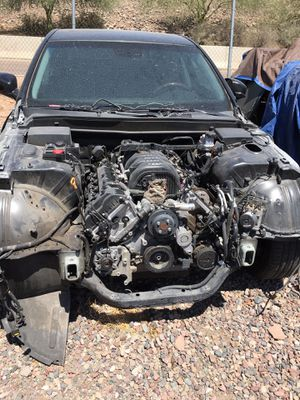 Parting out 2010 Hyundai Genesis for Sale in Phoenix, AZ