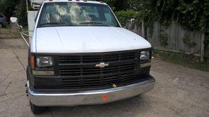 1995 Chevy 3500 8 cylinder diesel hd 6.7 engine size for Sale in Nashville, TN