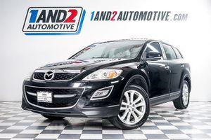 2012 Mazda CX-9 for Sale in Dallas, TX