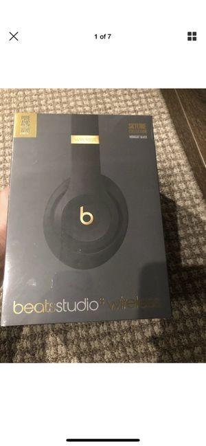 Beats Studio 3 Skyline Edition for Sale in Newton, MA