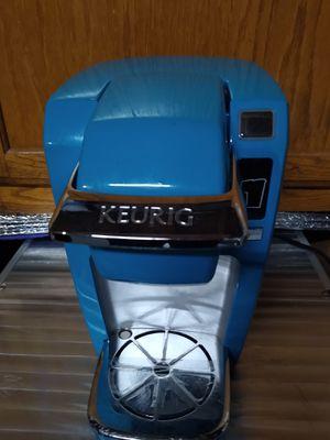 Keurig Mini (turquoise blue) for Sale in Kent, WA