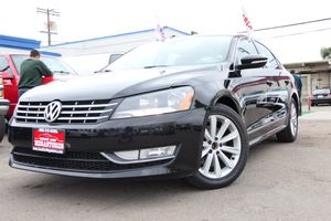 2012 Volkswagen, Passat for Sale in Escondido, CA