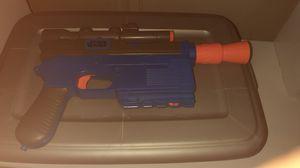 Star wars nerf gun for Sale in Marietta, GA