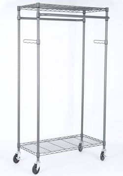 Metal Closet Rack for Sale in Worcester,  MA