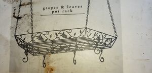 Brand New in packaging Pier 1 pot hanging rack for Sale in New Port Richey, FL