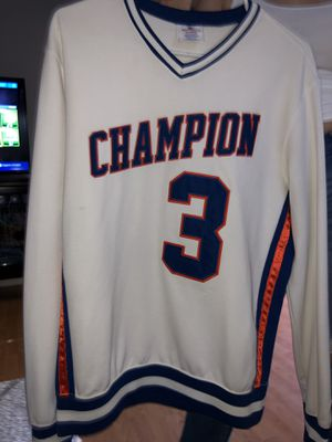 Champion Jersey Longsleve for Sale in Norwalk, CA